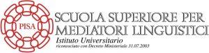 Scuola Superiore per Mediator Linguistici logo