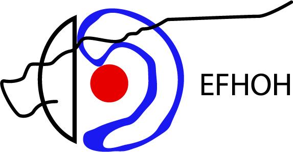 Image result for EFHOH LOGO